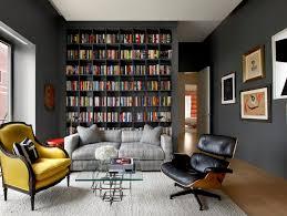 Bookshelves In Living Room | 22 interesting ways to add bookshelves in the living room home