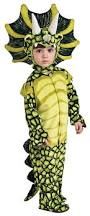 spirit of halloween costume amazon com silly safari costume triceratops costume toddler