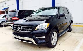mercedes benz jeep 2015 price 2014 2015 mercedes benz ml350 m class exhaust startup in depth