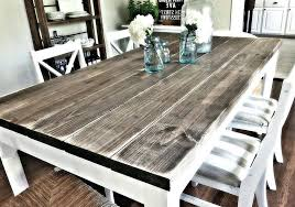 white wash dining room table fabulous white wash dining table with wooden chairs and green mason