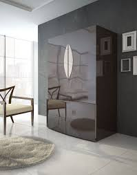 Bedroom Furniture Beds Wardrobes Dressers Barcelona Bedroom Set Bed 2 Nightstands Dresser And Chest