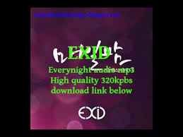 download mp3 exid i feel good mp3 dl exid every night 320kpbs youtube