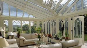 bespoke wooden conservatories david salisbury