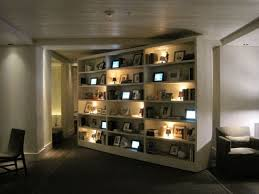 How To Build A Built In Bookcase Into A Wall 31 Beautiful Hidden Rooms And Secret Passages