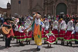 what s so special about in peru