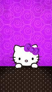 wallpaper hello kitty violet hello kitty wallpaper hello kitty pinterest hello kitty