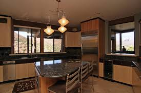 Light Cherry Kitchen Cabinets Furniture Interactive Kitchen Design Ideas With Oak Exotic Wood