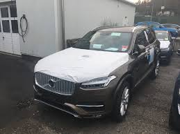new volvo owner soon