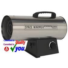propane heater with fan sealey gas space warmer propane blower heater sealey lp50s