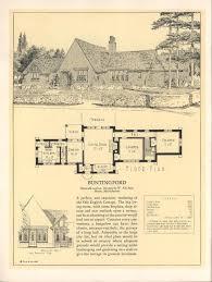 Historical House Plans 360 Best Historic Floor Plans Images On Pinterest Vintage Houses