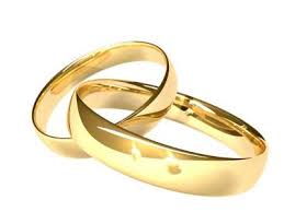 gold wedding rings choosing a wedding ring