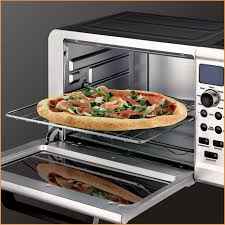 Toaster Oven With Toaster Krups 6 Slice Convection Toaster Oven With Digital Controls