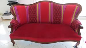 canapé louis françoise even réfection de sièges
