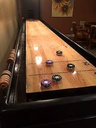 imperial bedford 12 shuffleboard table 12 shuffleboard table shuffleboard table game rooms and basements