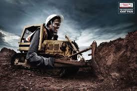 Bulldozer Meme - bulldozer 2013 advertisement pinterest advertising design