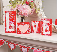 Valentines Day Home Decorations 6 Beautiful Ways To Decorate Your Home For Valentine U0027s Day