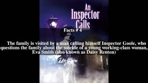 an inspector calls top 6 facts youtube
