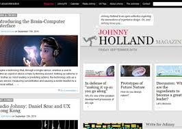 design magazine site what is user experience design overview tools and resources