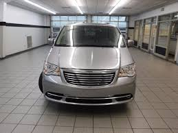 2016 used chrysler town u0026 country 4dr wagon touring at landers