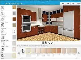 kitchen designing online roomstyler kitchen design example online