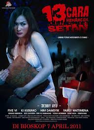 film hantu gunung kidul 13 cara memanggil setan indonesian movie posters horror