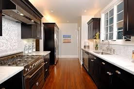 galley kitchen remodeling ideas galley kitchen remodel ideas what to do to maximize your galley