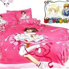 Girls Bedding Sets Twin by Online Get Cheap Anime Bedding Set Aliexpress Com Alibaba