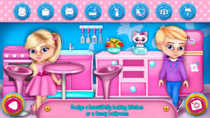Dolls House Decorating Games Download My Doll House Decorating Games Version 1 0 Myket