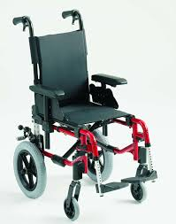 action 3 junior paediatric wheelchair easy mobility services