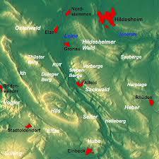 Sieben Berge Bad Alfeld Külf U2013 Wikipedia