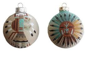 american eatched pottery ornaments navajo indian