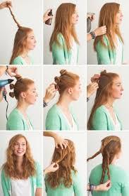 Frisuren Zum Selber Machen F Mittellange Haare by Besten Frisuren Zum Selber Machen Für Mittellange Haare Männer Und
