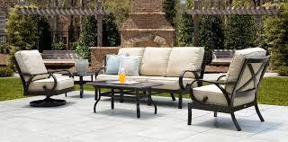 patio renaissance key largo lounge group outside in style