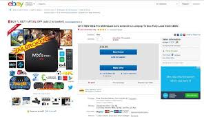 ebay follows amazon u0027s lead and issues total ban on kodi box which