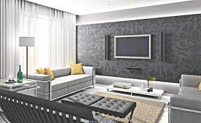 Top  Interior Design Trends To Carry Into  The Daily Star - Home interior design themes