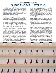 athleisure mag may issue by athleisure mag issuu