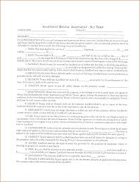 apartment lease template free 100 images printable sle rental
