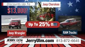 dodge ram memorial day sale jerry ulm dodge chrysler jeep ram the memorial day sales event