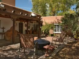 Backyard Grill Area by Old World Hacienda In Arroyo Seco Main Hou Vrbo