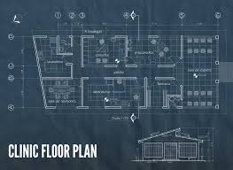 clinic floor plan clinic building floorplan grace centre