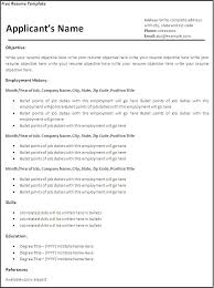 microsoft word resume template 2007 mic microsoft word resume template 2007 fresh resume templates free