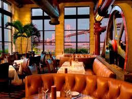 16 san francisco restaurants with spectacular views