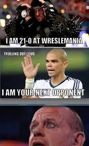 Undertaker Memes - wwe trolls of the day july 10