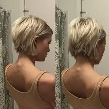 front and back views of chopped hair 187 best krissa for fowles short hair images on pinterest short