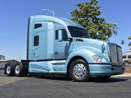 used kenworth trucks for sale in california 2014 kenworth t680 tandem axle sleeper for sale 8333