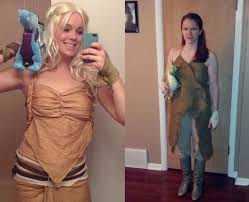 Game Thrones Halloween Costume Halloween Game Thrones Style Winter Coming