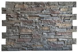 exterior fake stone siding lowes stone veneer stone facing