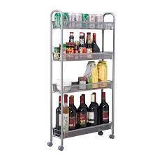 Bakers Rack Target Amazon Com Shelves U0026 Racks Home U0026 Kitchen Rack Shelves Rack