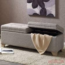 Living Room Storage Bench Other Black Storage Bench With Cushion Front Door Storage Bench