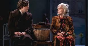 Seeking Maude Harold And Maude Charing Cross Theatre